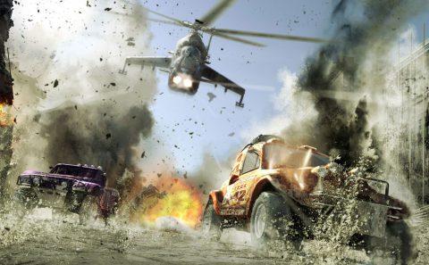 slika za pozadinu motorstorm apocalypse