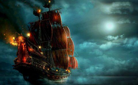 slika za pozadinu pirati s kariba