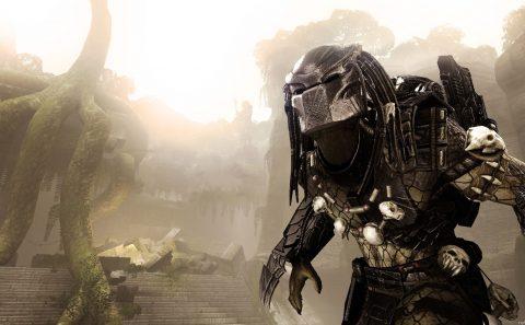 slika za pozadinu predator