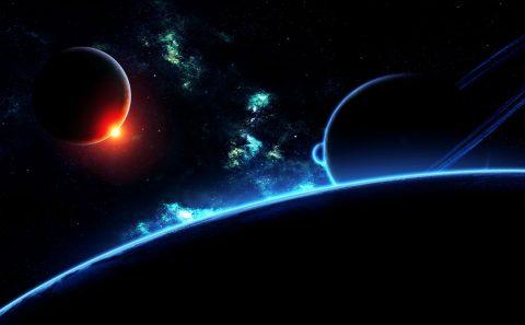 slika za pozadinu svemir