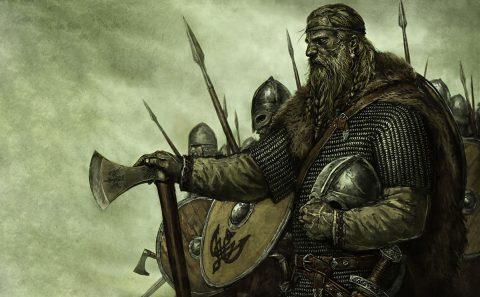 slika za pozadinu viking igra